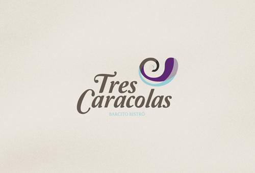 Tres Caracolas