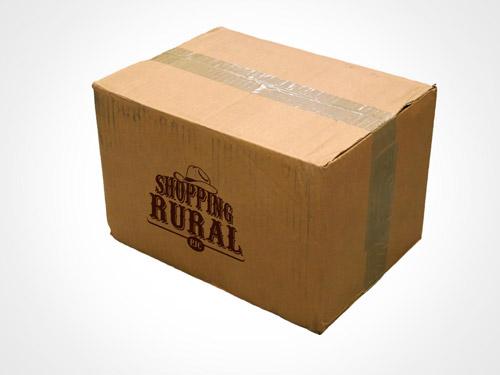Shopping Rural
