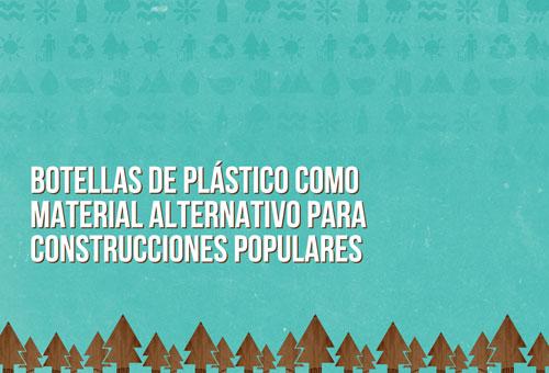 Tesis reciclaje de botellas plásticas